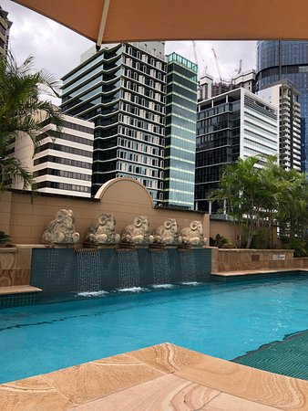 The Sebel Quay West Brisbane: photo0.jpg