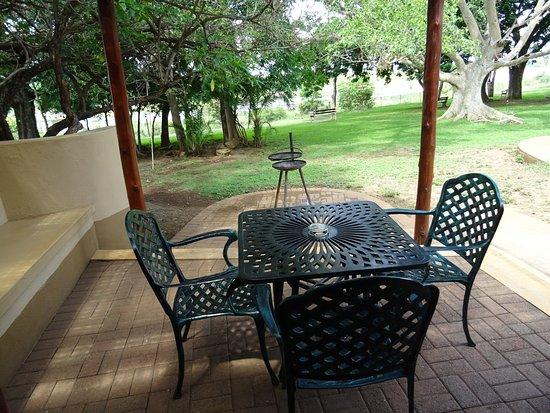 Lower Sabie Restcamp Photo