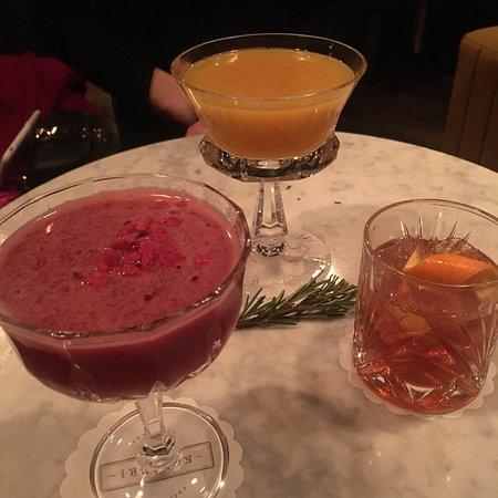 Kolibri Cocktail Bar: photo0.jpg