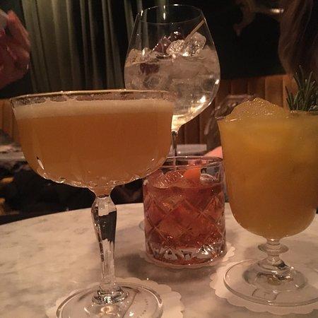 Kolibri Cocktail Bar: photo2.jpg