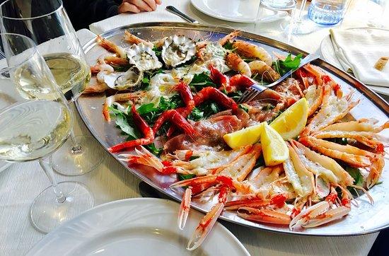 La Fraschetta Del Pesce Roma Casilino Ristorante Recensioni