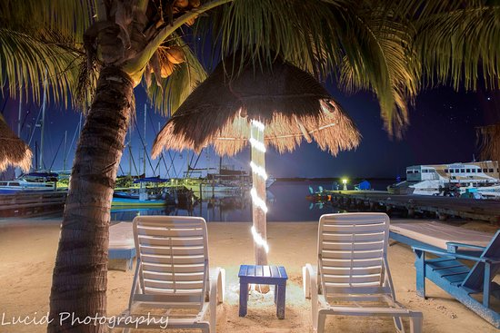 El Milagro Beach Hotel Isla Mujeres