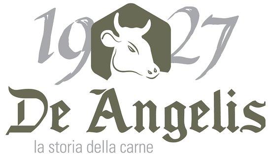 De Angelis 1927: Logo