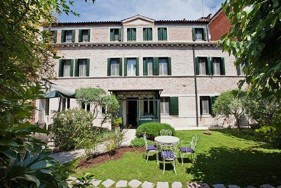 Oltre il giardino venice italy hotel reviews photos price comparison tripadvisor - Oltre il giardino venezia ...