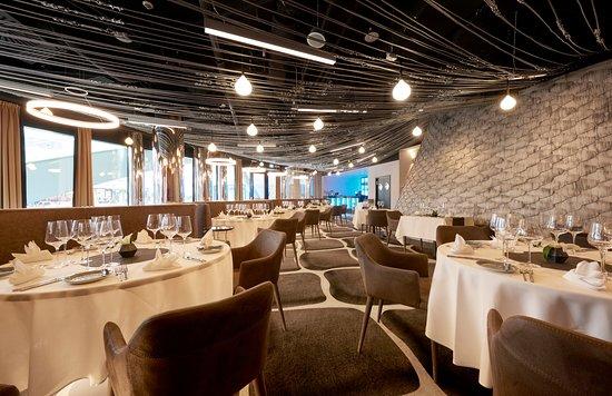 Oyster Restaurant Swinoujscie Restaurant Reviews Photos