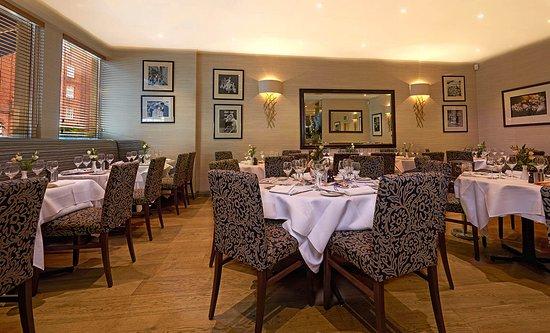 Caraffini Restaurant Review