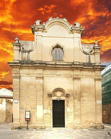 Chiesa di S.Niccolo dei Greci