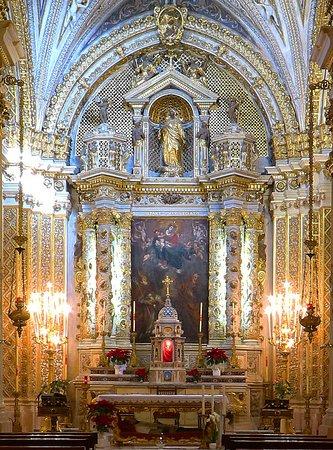 Chiesa della Madre di Dio e di San Nicolo