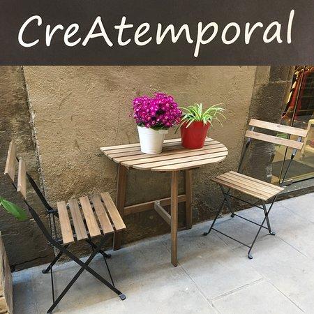 Createmporal