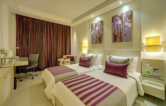 安西坦薩羅瓦門廊酒店照片