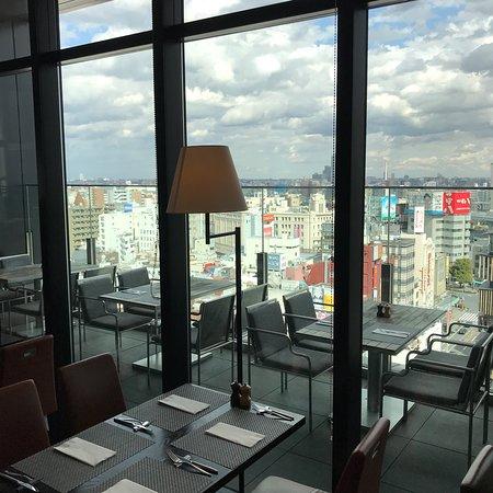 R Restaurant & Bar: photo1.jpg