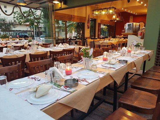Téléphone Restaurant Metamorfosi Gazadiko De Avis Numéro RCvqd8q