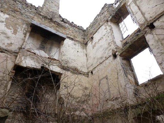 Neuvy-Saint-Sepulchre, France: belle demeure médiévale chauffage au gaz,panneaux photovoltaïques, ascenseur jusqu'au rdc,douche