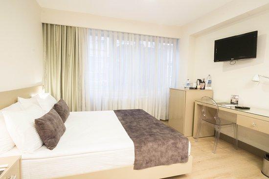 Cheya besiktas hotel istanbul turquie voir les tarifs for Cheya residence besiktas istanbul