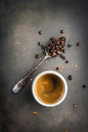 Bori Mami kávézó és étterem: Kávé kávé kávé