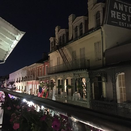 Royal House New Orleans French Quarter Menu Prices
