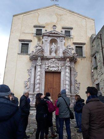 Museo Della Cultura E Delle Arti Figurative Bizantine E Normanne: 20180318_122155_large.jpg
