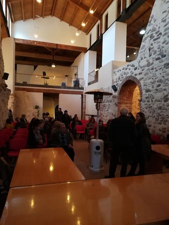 Museo Della Cultura E Delle Arti Figurative Bizantine E Normanne: IMG-20180318-WA0059_large.jpg