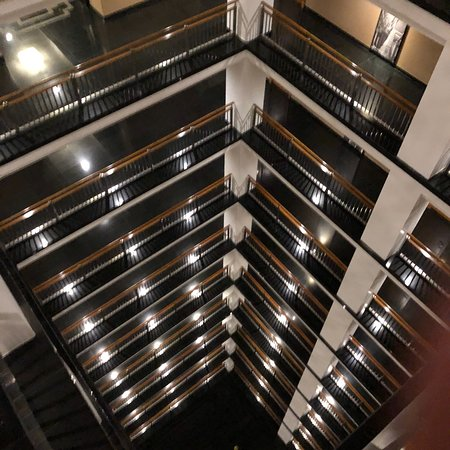 Photo8 Jpg Picture Of Grande Centre Point Hotel