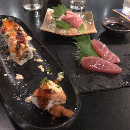 One Fullerton Japanese Restaurant