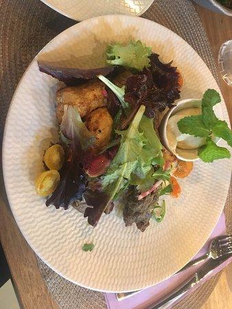Ducos, Martinique: Mixed grill... choix prudent mais chargé en saveurs