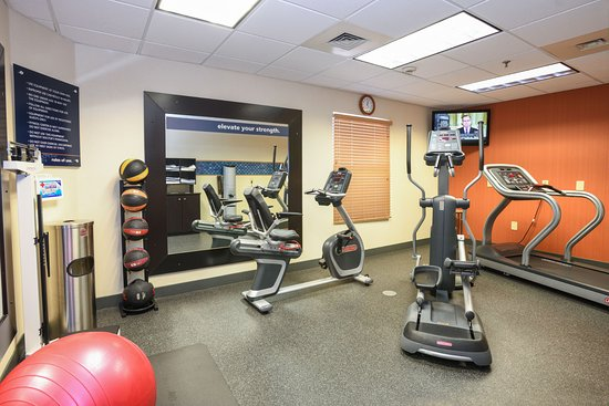 Williamston, NC: Fitness Center
