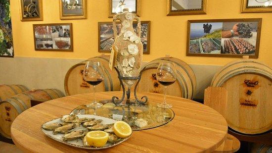 Edivo Wine Bar