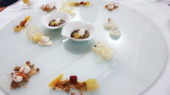 Rivignano, Włochy: DESSERT (Tutti i dolci preparati direttamente sul vostro tavolo dallo Chef)