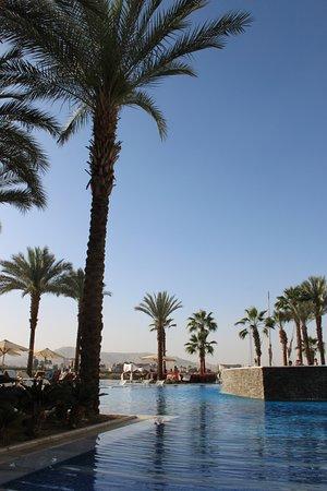 Hilton Luxor Resort & Spa: Pool at Luxor Hilton Luxor Resort