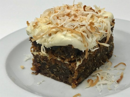 Hunt Valley, MD: Carrot Cake