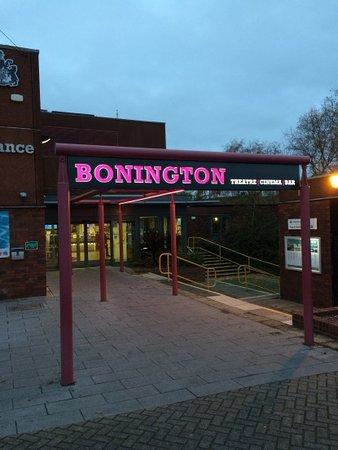 Bonington Theatre