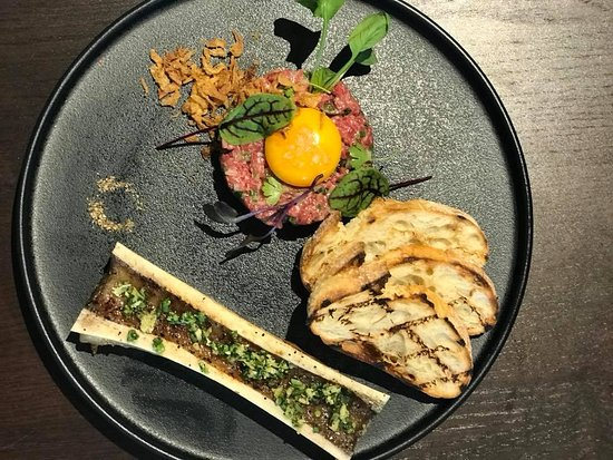 Summer House Steak Seafood Siesta