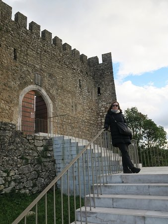 Castle of Pombal: pombal 1