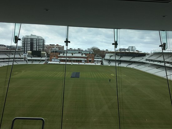 Lord's Cricket Ground Fotografie