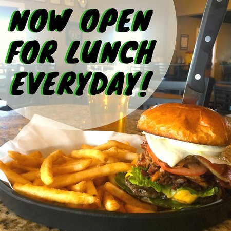 Hudsonville, MI: Open at Noon everyday
