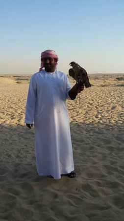 Bab Al Shams Desert Resort & Spa: 20180321_173604_large.jpg