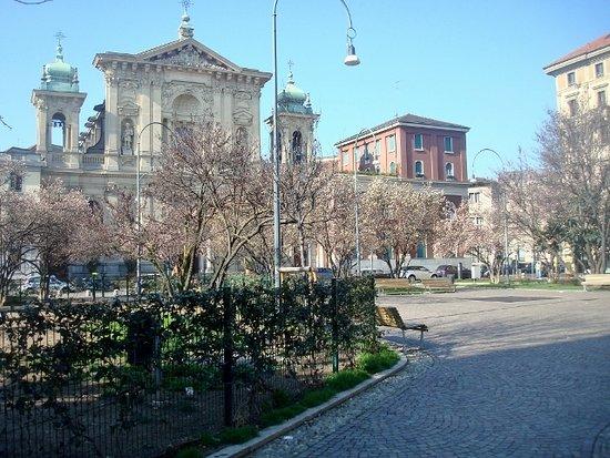 Giardino Renata Tebaldi