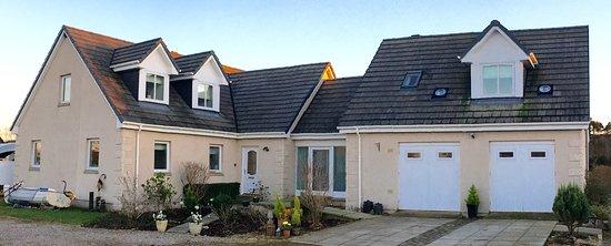 Garmouth, UK: getlstd_property_photo