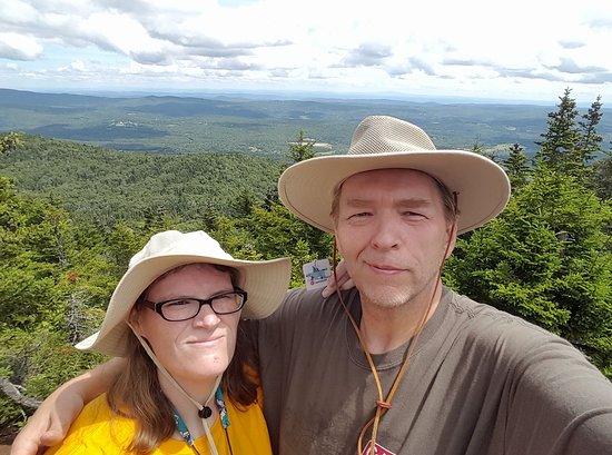 Green Mountain Adventure Challenge照片