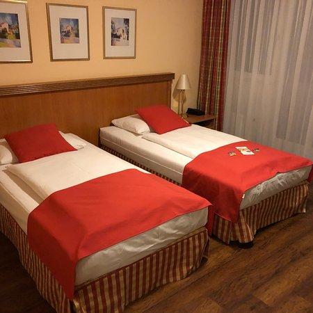 Novum Hotel Rega Stuttgart, Hotels in Stuttgart