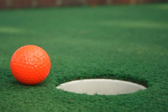 Laurel, MD: Award-winning mini golf; one of the toughest courses in Maryland!