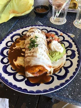 Best Mexican Restaurant Lahaina