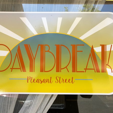 Daybreak Pleasant Street Gainesville Restaurant Reviews