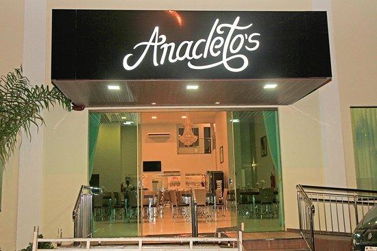 Porto Nacional, TO: Excelente restaurante