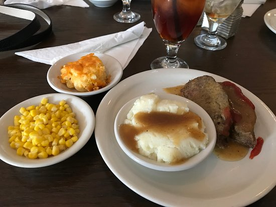Bert's Southern Cooking Photo