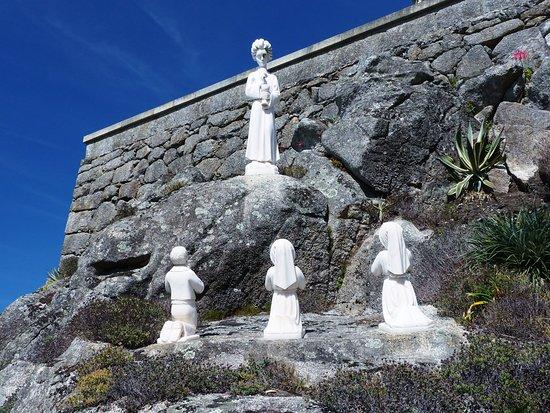 Santuário da Senhora da Guia