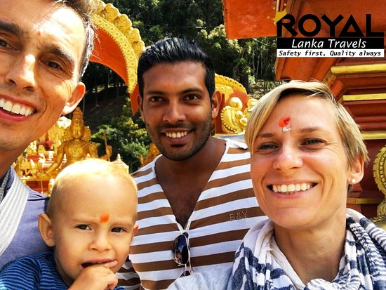 Royal Lanka Travels