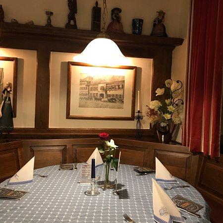 Gasthof Hotel Adlerbräu, Gunzenhausen - Restaurant ...