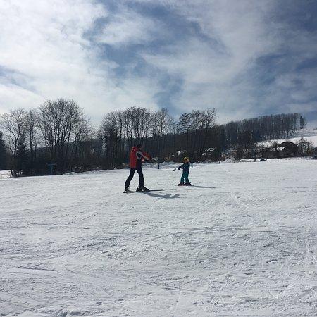 Ski Complex Bukovytsia