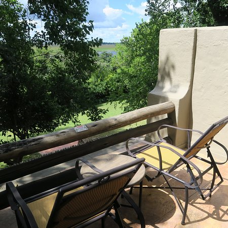 Chobe Game Lodge : photo1.jpg